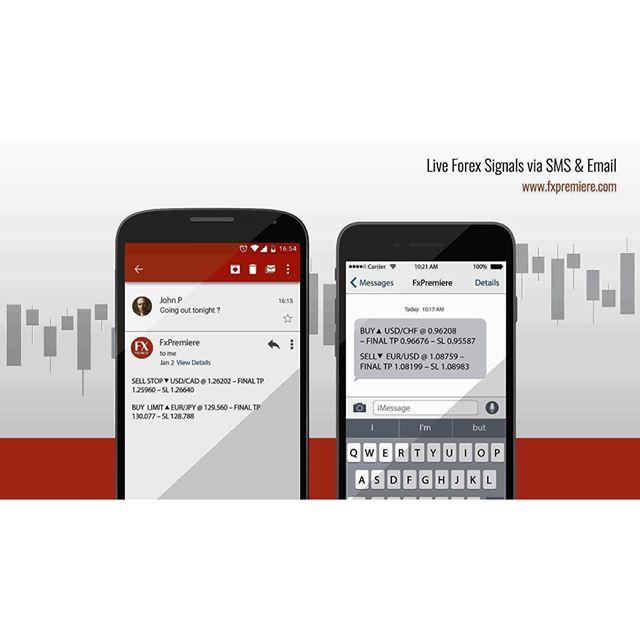 Trade broker application imex