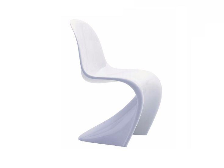 Rossetto sedie ~ Oltre 25 fantastiche idee su sedia panton su pinterest sedie di
