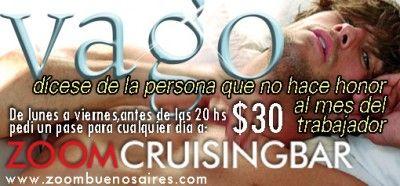 Gay Saunas, Gay Cruising Bars, Orgies & Sex Parties Buenos Aires  www.buenosairesstay.com