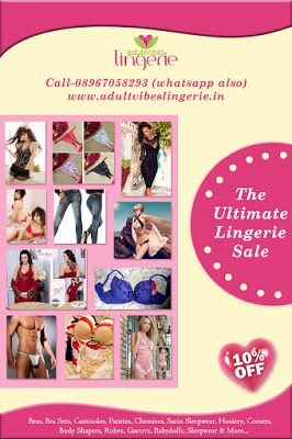 Cheap Plus Size Lingerie Online Sale in India Call-08967058293 (whatsapp also) www.adultvibeslingerie.in