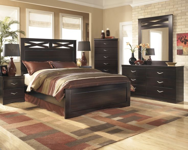 Best 25+ Ashley Furniture Bedroom Sets Ideas On Pinterest .
