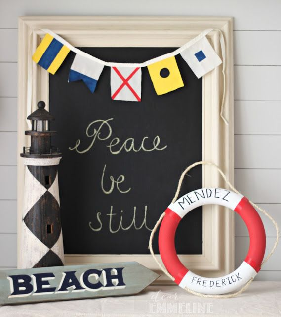 1000 Images About A Nautical Home On Pinterest Nautical