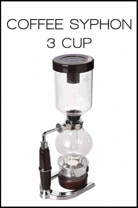 SYPHON COFFEE MAKER 3 CUP | OttenCoffee - Mesin Kopi , Coffee Grinder , Barista Tools , Kopi Indonesia