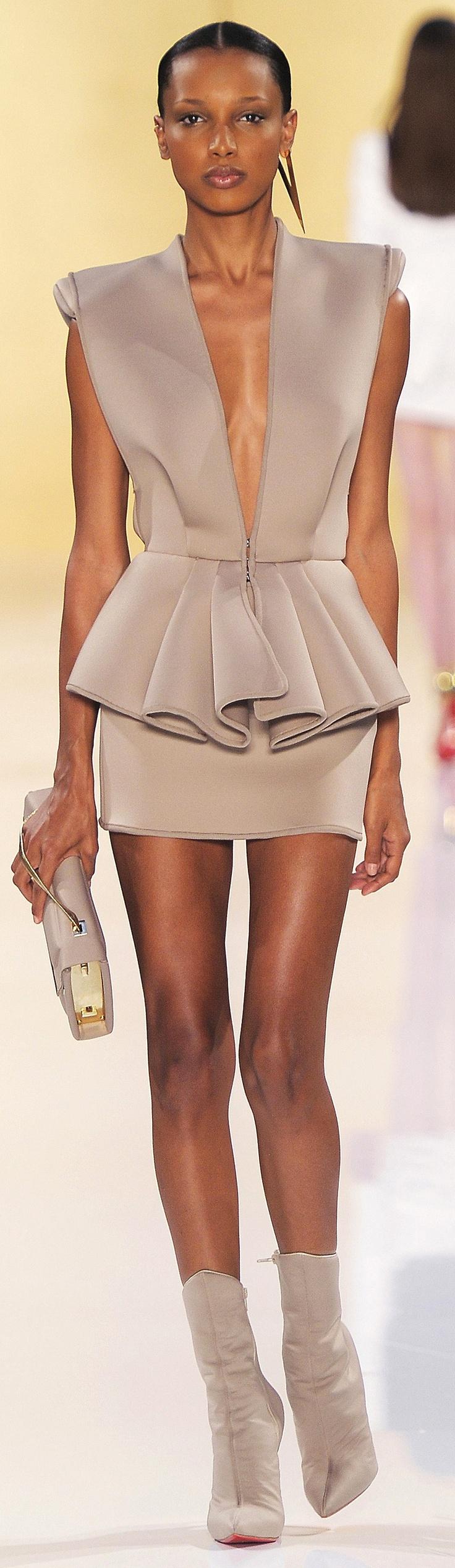 #Alexandre Vautier Haute Couture FW 2013: Couture Fw, Night Dresses, The Dresses, Shorts Formal Dresses, Alexandre Vautier, Dresses Women, Dresses Shorts Form, Shorts Dresses Couture, Haute Couture
