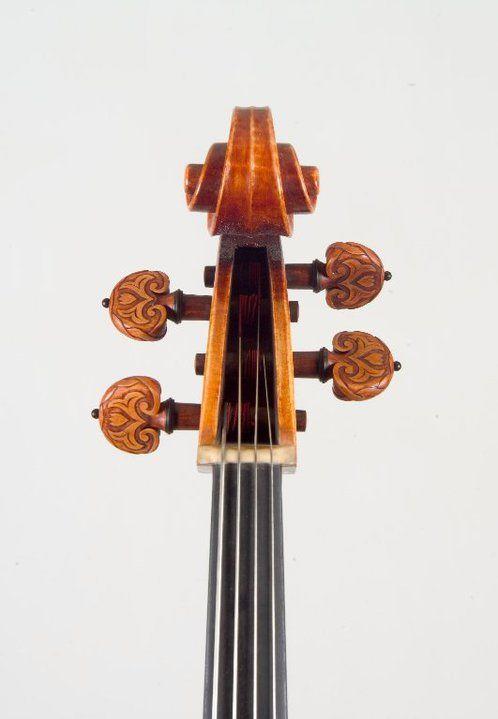 "CELLO - ex""Piatti "" -stradivari 1720 made by Rumen Spirov -2008"
