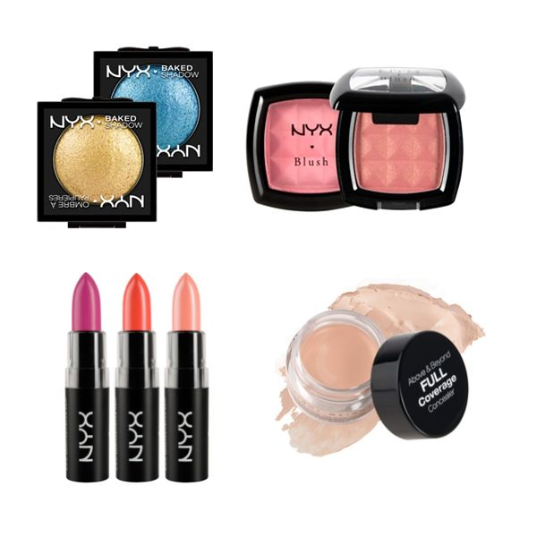 Check it out! You can save money on makeup and not sacrific quality. Best Cheap Makeup Brands: NYX Cosmetics Review - HubAdub