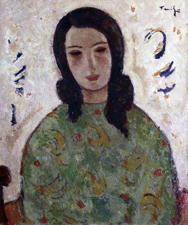 unknown title - Nicolae Tonitza