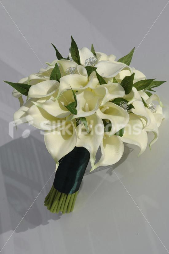 lily flower wedding bouquets 26 best images about wedding decorations on 5548