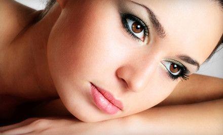 Makeup Groupon