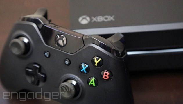 (I think its because of Black Friday (Thursday)) Building on its success from last month, Microsoft has announced that the Xbox One was the number one selling console for November -- ending the PlayStat
