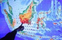 BMKG: 30 Wilayah Diguyur Hujan Campur Petir