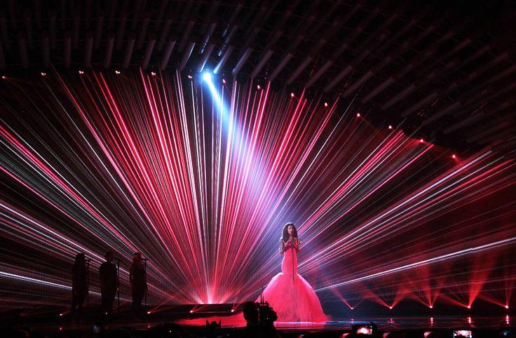 monika kuszyńska eurovision in concert