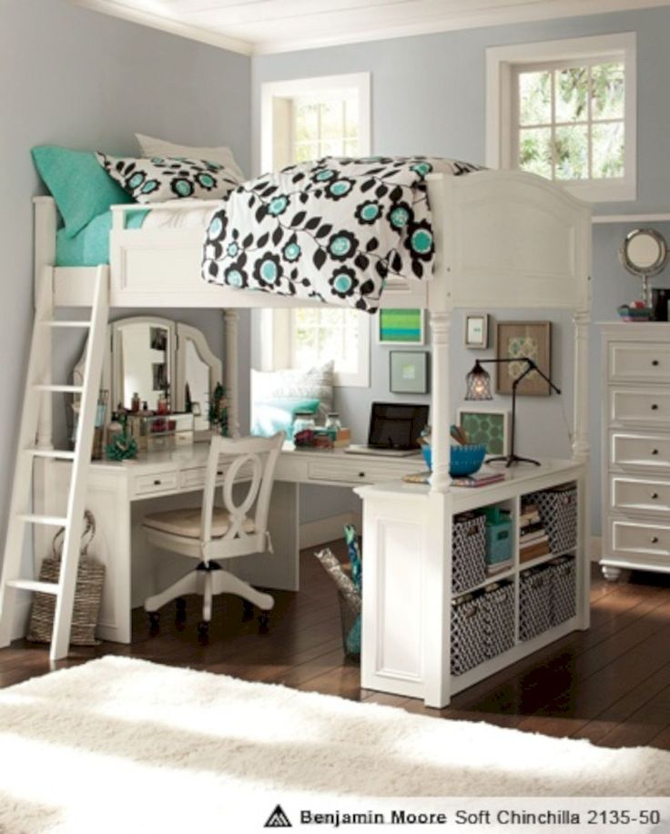 awesome teen bedroom interior ideas - Teenager Bedroom Designs