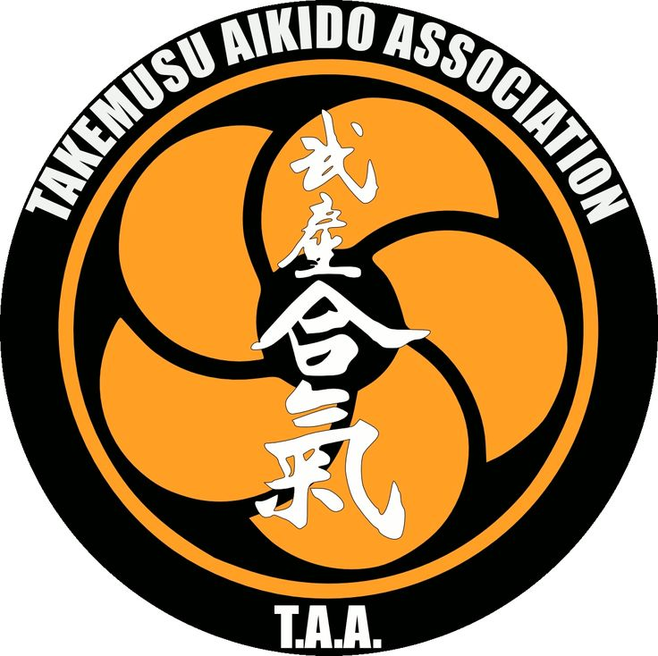 Aikido Logo Link : http://www.takemusu.org/images/TAA_mon.gif