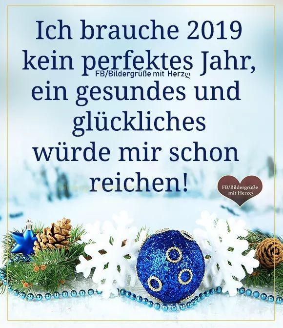 Wunsche 2019 Neujahrswunsche Spruche Spruche Neues Jahr Silvester Wunsche