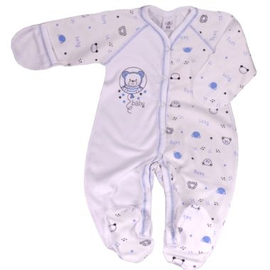Pyjama-naissance-bébé-garçon-anti-griffures