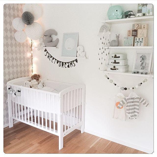 nursery..