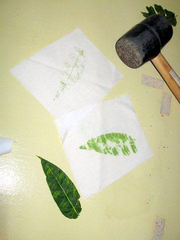 Hands-On Nature Activities