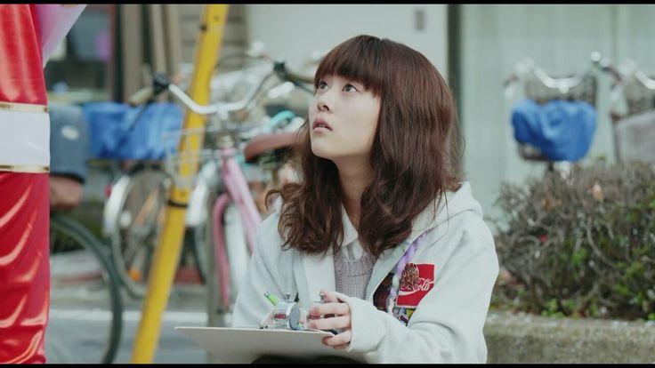 Mitsuki Takahata in Movie Jossy's 「Joshi Zu」 カワ(・∀・)イイ!! Ranger