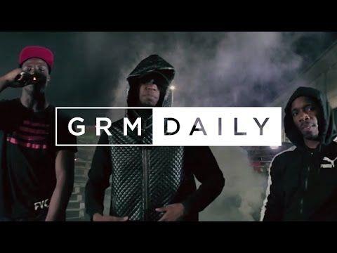 Abra Cadabra ft. Krept & Konan - Robbery Remix [Music Video] | GRM Daily - YouTube