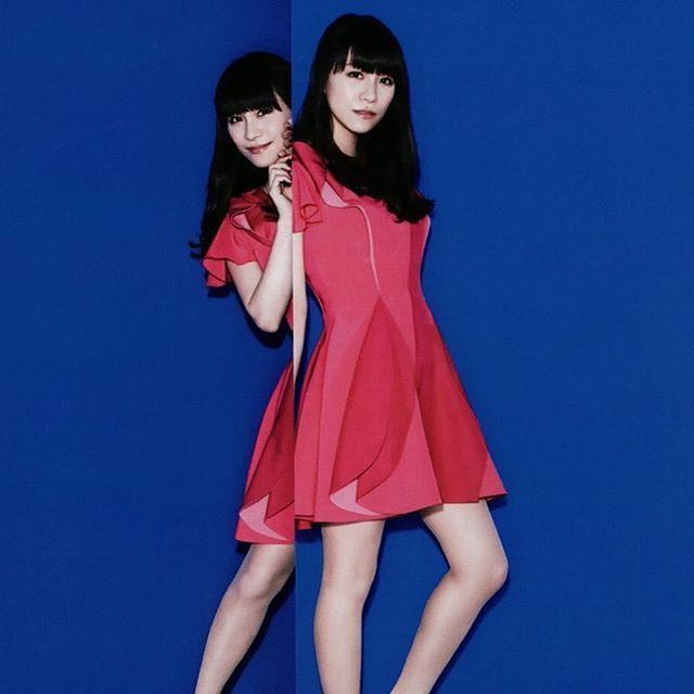 Perfume @ Cosmic Explorer #Perfume #Jpop #Achan
