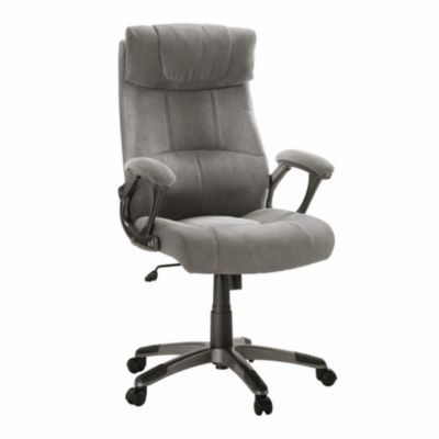 Sauder    Gruga   Deluxe Fabric Executive Chair   Sears   Sears Canada  Home  Office ChairsExecutive. 75 best Sears Wishlist Wonderland images on Pinterest