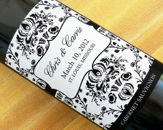 72 best Wine labels images on Pinterest Wine labels, Wine tags - free wine label design