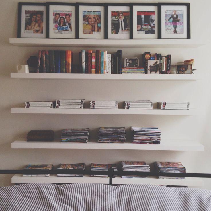 M s de 25 ideas incre bles sobre estantes ikea lack en - Ikea estanterias lack ...