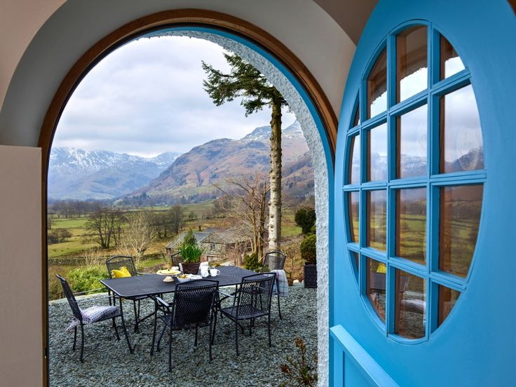 With soaring mountains, lonely tarns and hills that make your heart sing, the Lake District has a wild beauty all of its own. Immerse yourself in the lyrical landscape with a luxury break at one of Cumbria's most extraordinary private homes.