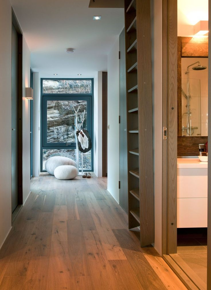 Modern Cabin GJ-9 by Gudmundur Jonsson Architect | HomeDSGN, a daily source for inspiration and fresh ideas on interior design and home decoration.