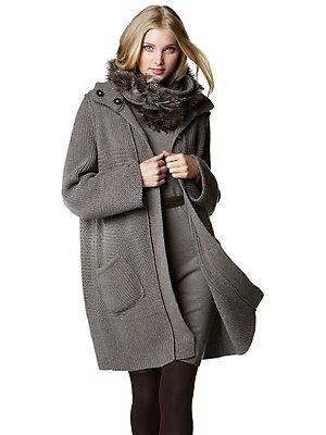Nadja Sweater Coat: Big Sweaters, Fashion, Style, Nadja Sweater Coat, Sweater Coats, Iris Of, Coats Jackets Sweater, Coats Sweaters