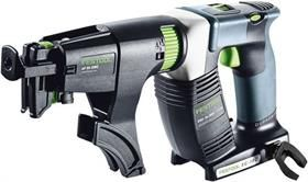 Festool DWC 18-2500 cordless drywall screwdriver DWC 18-2500 Li-Basic 574742