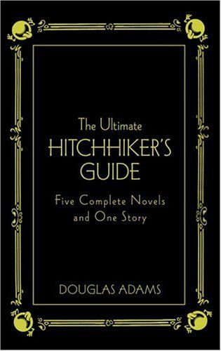 119 best images about Hitchiker's Guide to Life on ...
