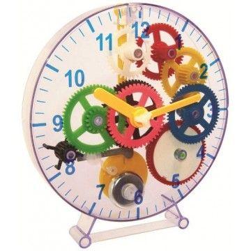 Construct-A-Clock  Fun Time -  #entropywishlist # pintowin