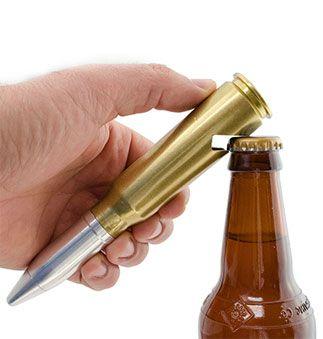 25 best ideas about bullet bottle opener on pinterest grooms men gifts bachelor gifts and. Black Bedroom Furniture Sets. Home Design Ideas