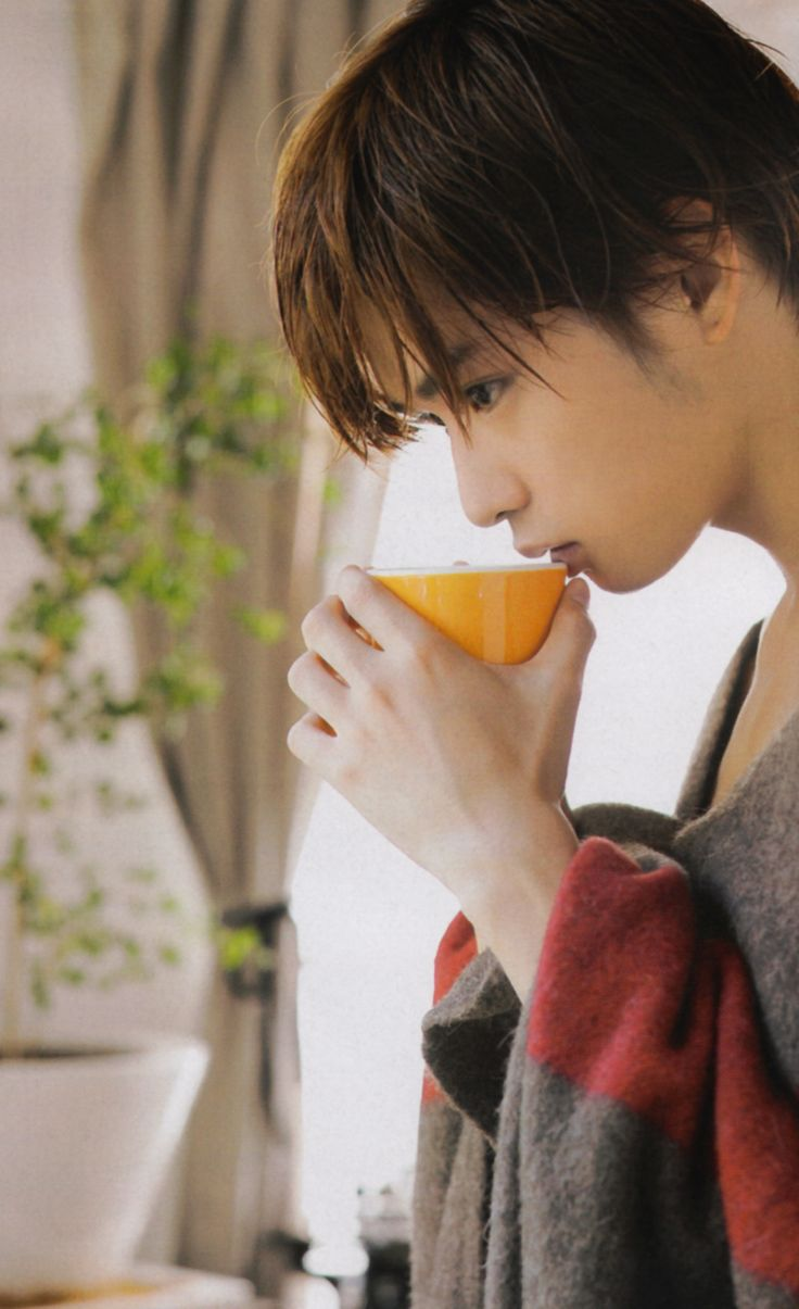 Expression to me. Pain and regret while just wanting to wake up from your realm of disbelief. yudai