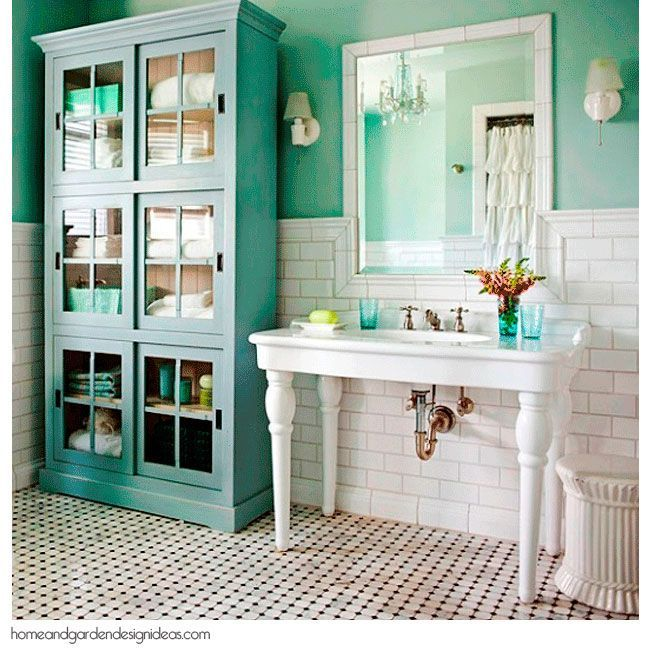 decorar-baño
