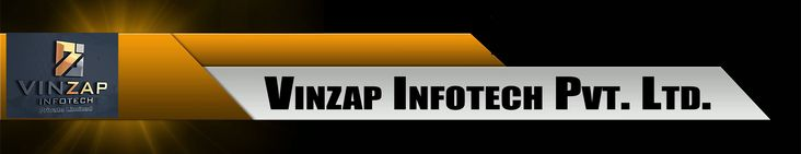 VinZap Infotech Pvt. Ltd. started with the Aim to give new generation cost effective IT Solution. We are one of the Best Digital Marketing company India and Professional Web development company. We are also known as Search engine optimization services India and Online Marketing for Society to avail the services we offer.