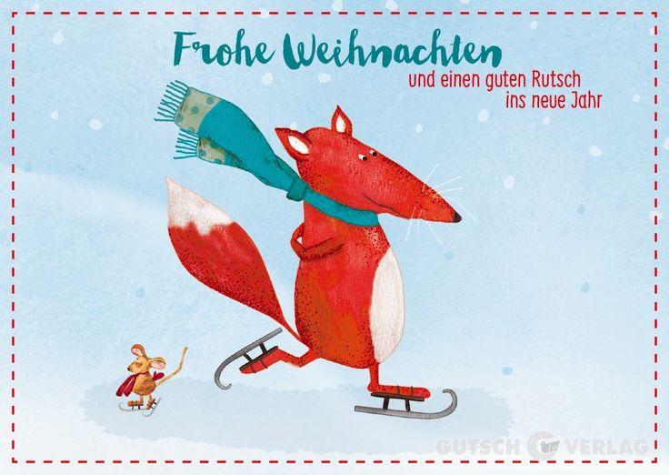 Gutsch Verlag   XMAS KULTURA