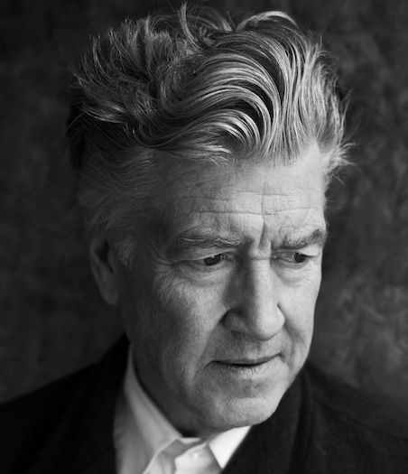 Award for greatest hairstyle in all of existence ever goes to my hero, David Lynch