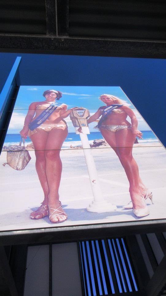 Nov 2011#surfersparadise#asfuncdos parquímetros#para veiculos