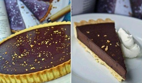 Cokoladovy kolac