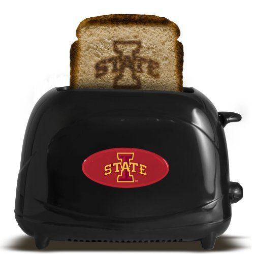 Iowa State Cyclones Toaster