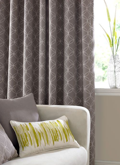 Charles Parsons Serene Curtain Collection - Colour Plus NZ