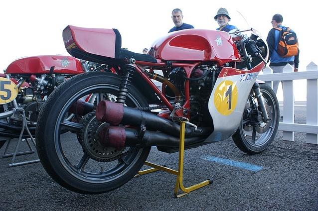MV-AGUSTA 500 '73 #mv #italiandesign