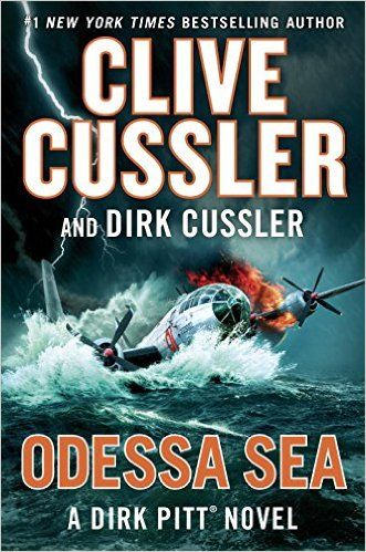 """Oceanography's answer to Indiana Jones""""*, Dirk Pitt responds to a mysterious Mayday signal from a deserted ship that draws him toward a deadly Cold War secret in this novel in the #1 New York Times-bestselling series."""