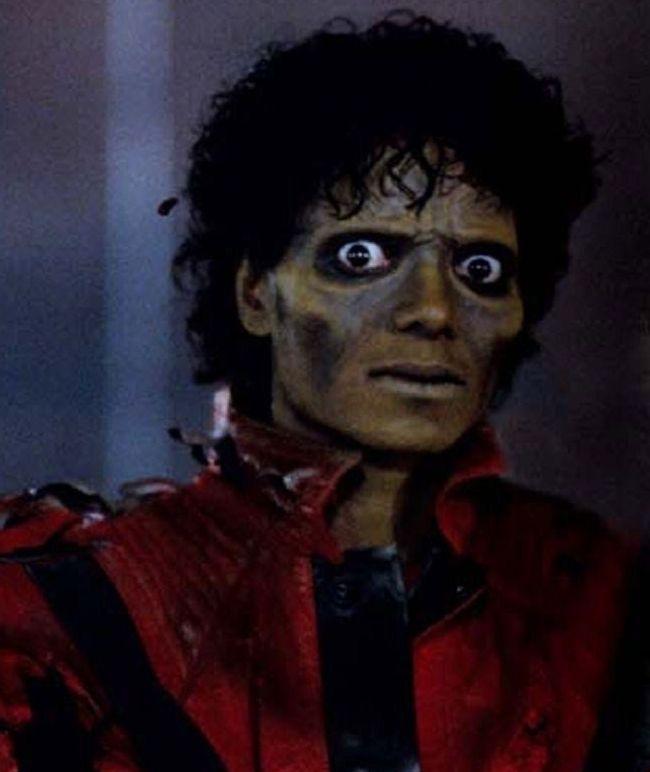 Michael THE THRILLER Jackson - Michael Jackson Photo (19046718) - Fanpop