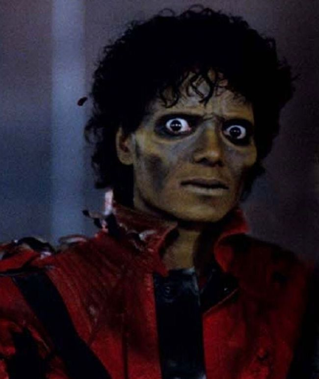 michael jackson thriller - Google Search