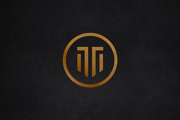 logo / Tantum Studio