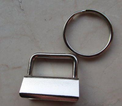 1 Schlüsselband-Rohling 25mm | | KreativCathi